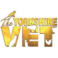 The Yorkshire Vet Logo