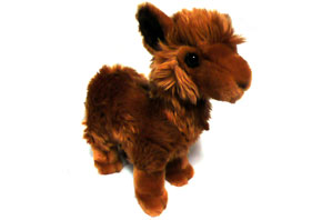 Soft-Toy-Alpaca