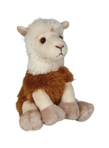 llama teddy