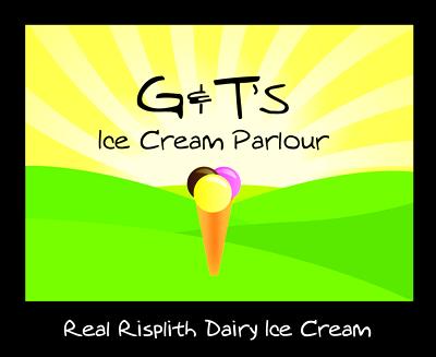 G&T's Ice Cream Parlour