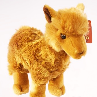 Soft Toy Alpaca