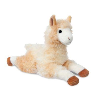 Flopsie Soft Toy Alpaca 12 Inch